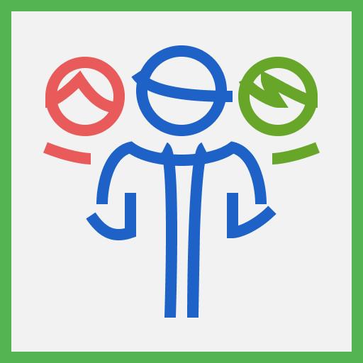 OpenParty Logo