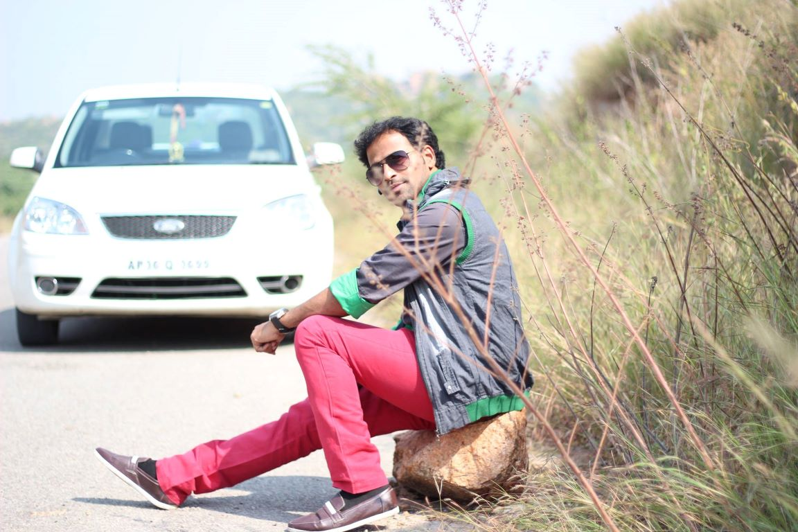 Ravikanth Reddy